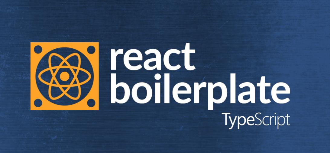 react-boilerplate-typescript