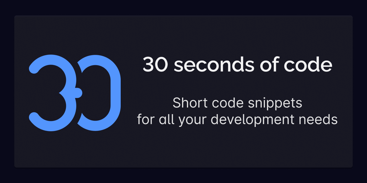 30-seconds-of-react