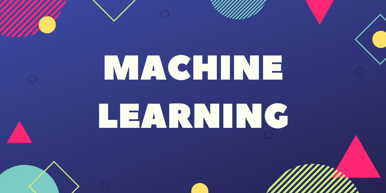 Machine-Learning