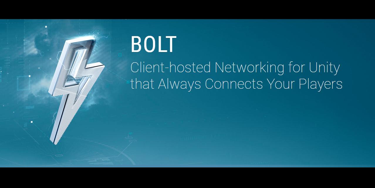 GitHub - BoltEngine/Bolt-Sample