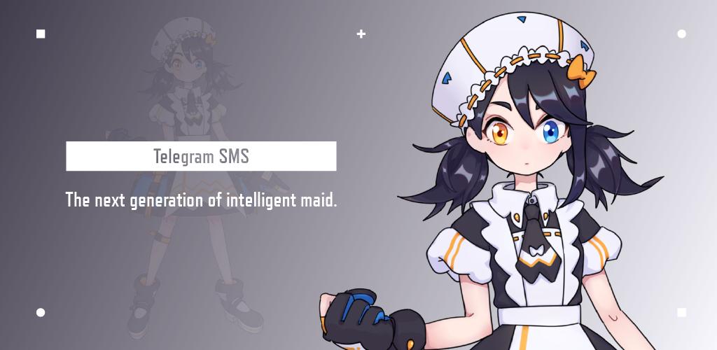 telegram-sms