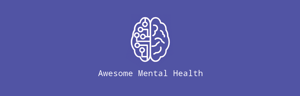 awesome-mental-health