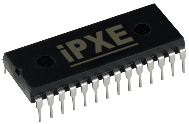 thumbnail image for review of [build] Work around distros that use -fcf-protection=full by default · ipxe/ipxe@e8393c3 · GitHub