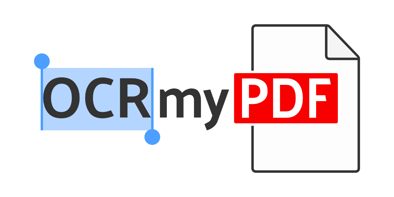 OCRmyPDF