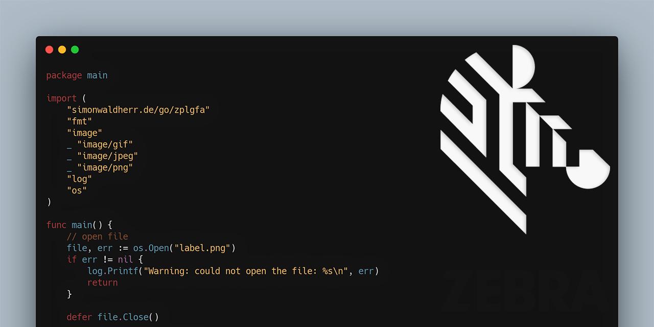 zebra-printer · GitHub Topics · GitHub