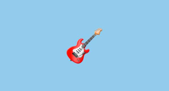 guitarlette