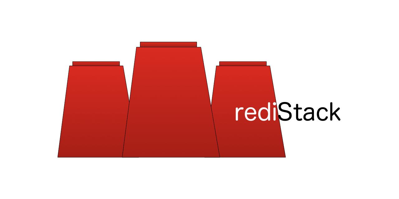 RediStack logo