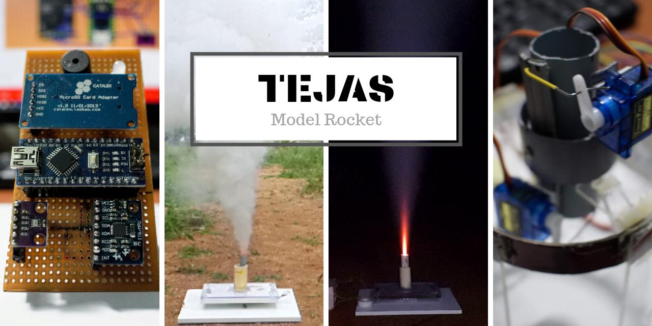 Tejas-Rocket-Flight-Computer