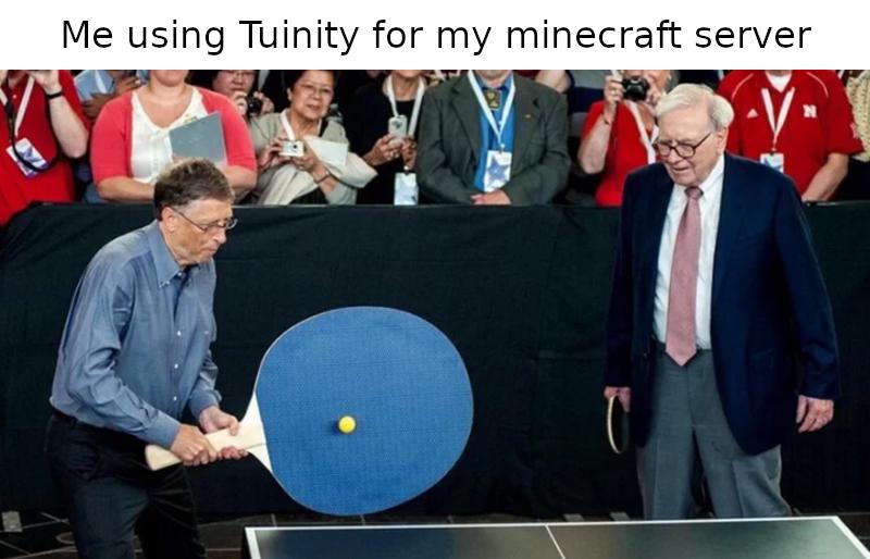 Tuinity