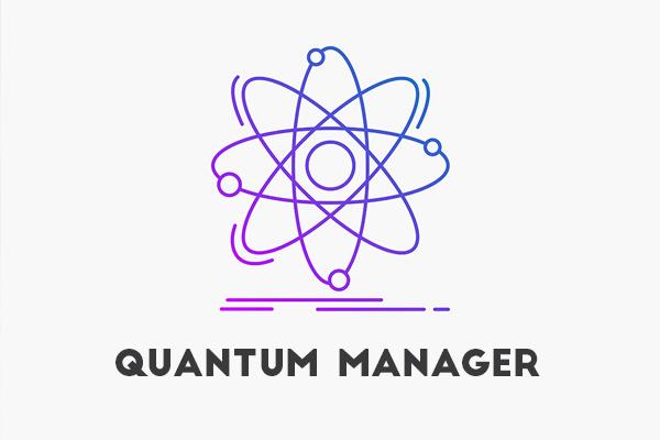 quantummanager