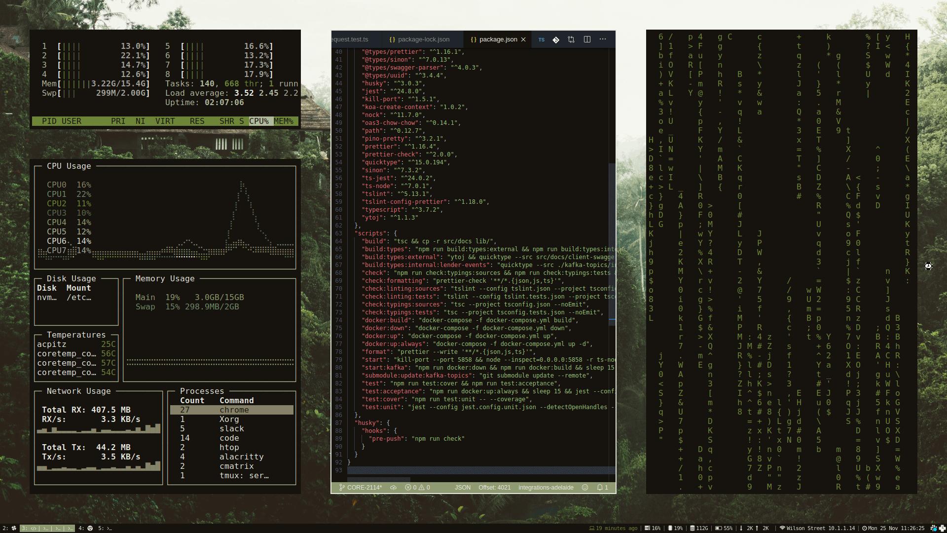 desktop-environment