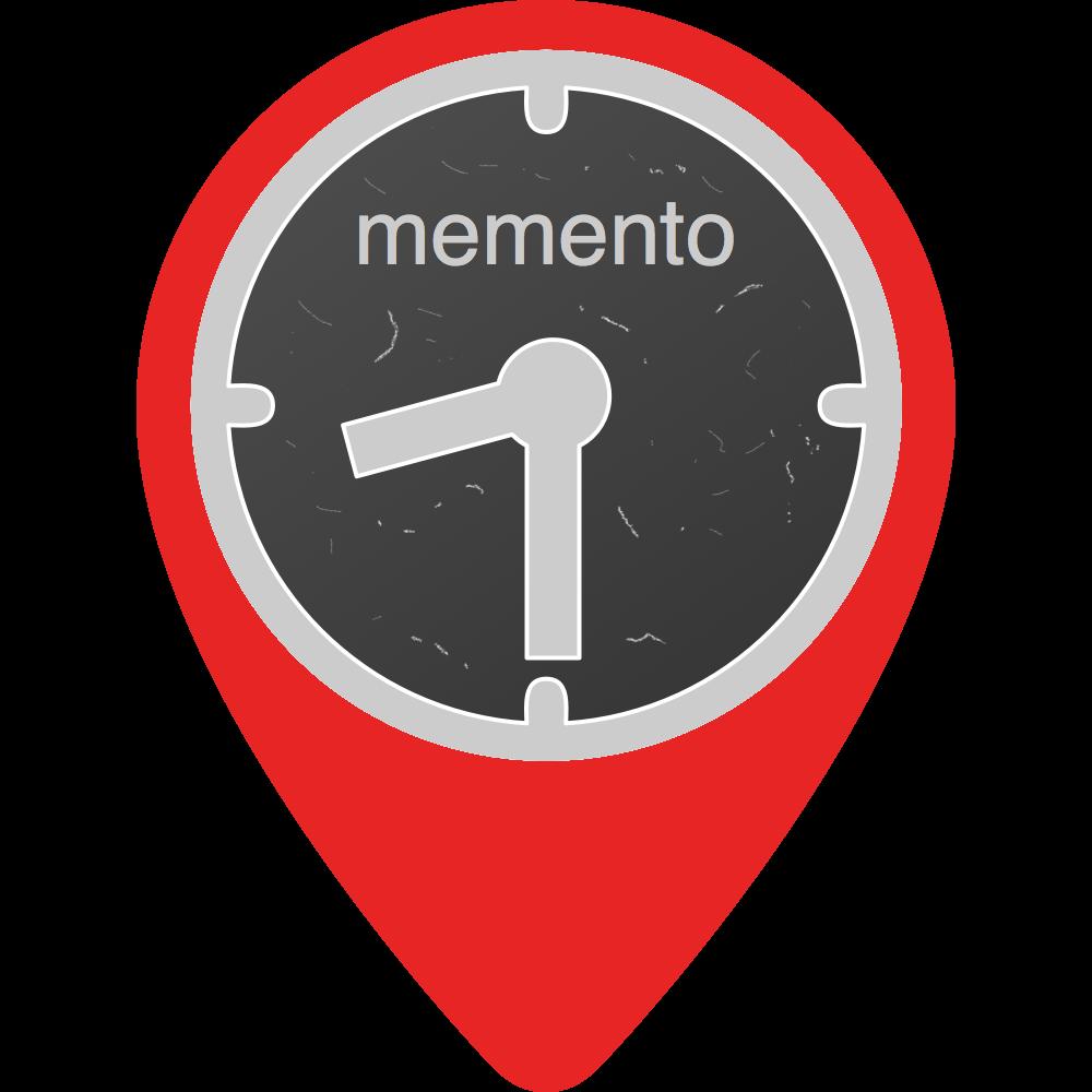 MementoMap