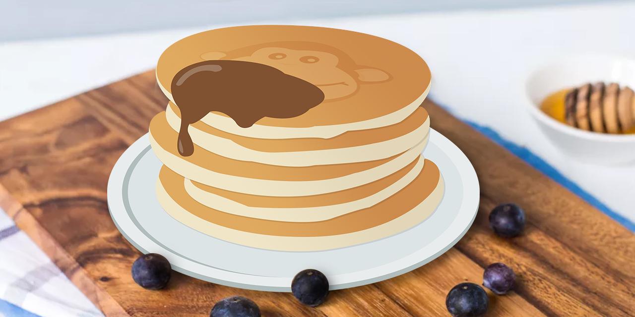 Xamarin.Forms.PancakeView