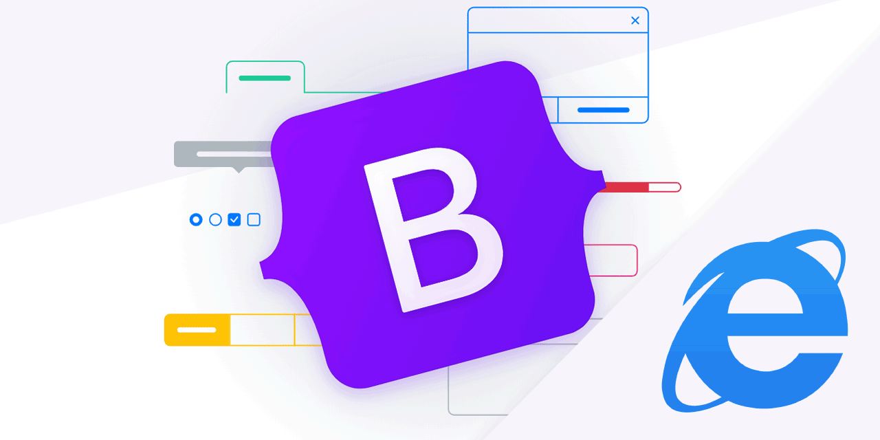 Bootstrap 5 for IE 11