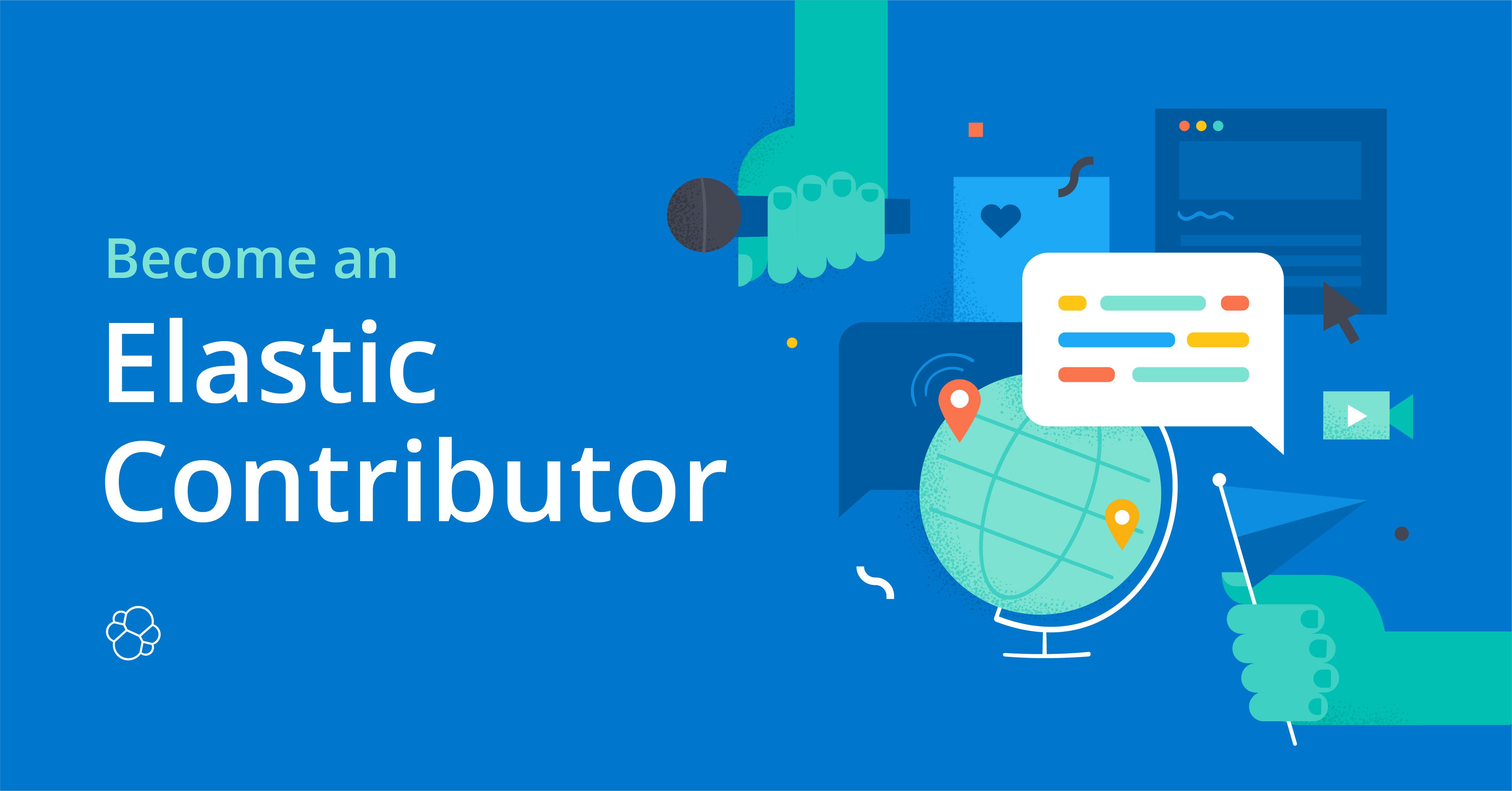 GitHub - elastic/Elastic-Contributor-Program
