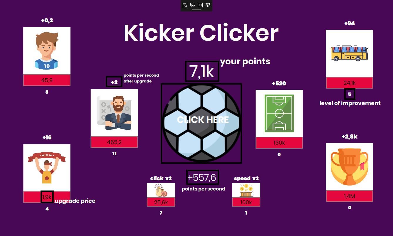 clicker-game · GitHub Topics · GitHub