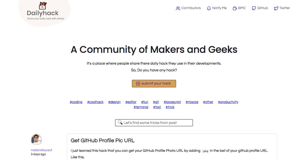Android Interview Questions Github daily-tasks · github topics · github