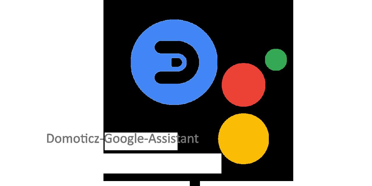 Domoticz-Google-Assistant
