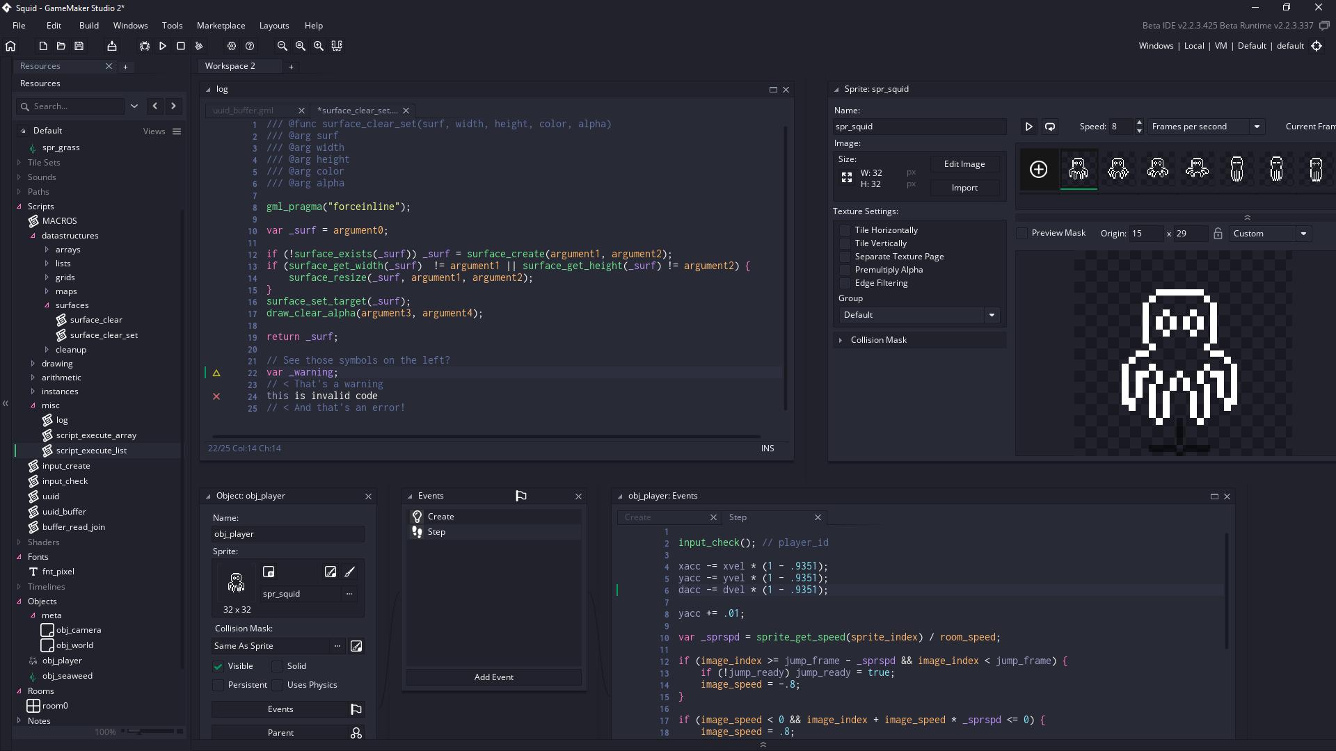 gamemaker-studio · GitHub Topics · GitHub