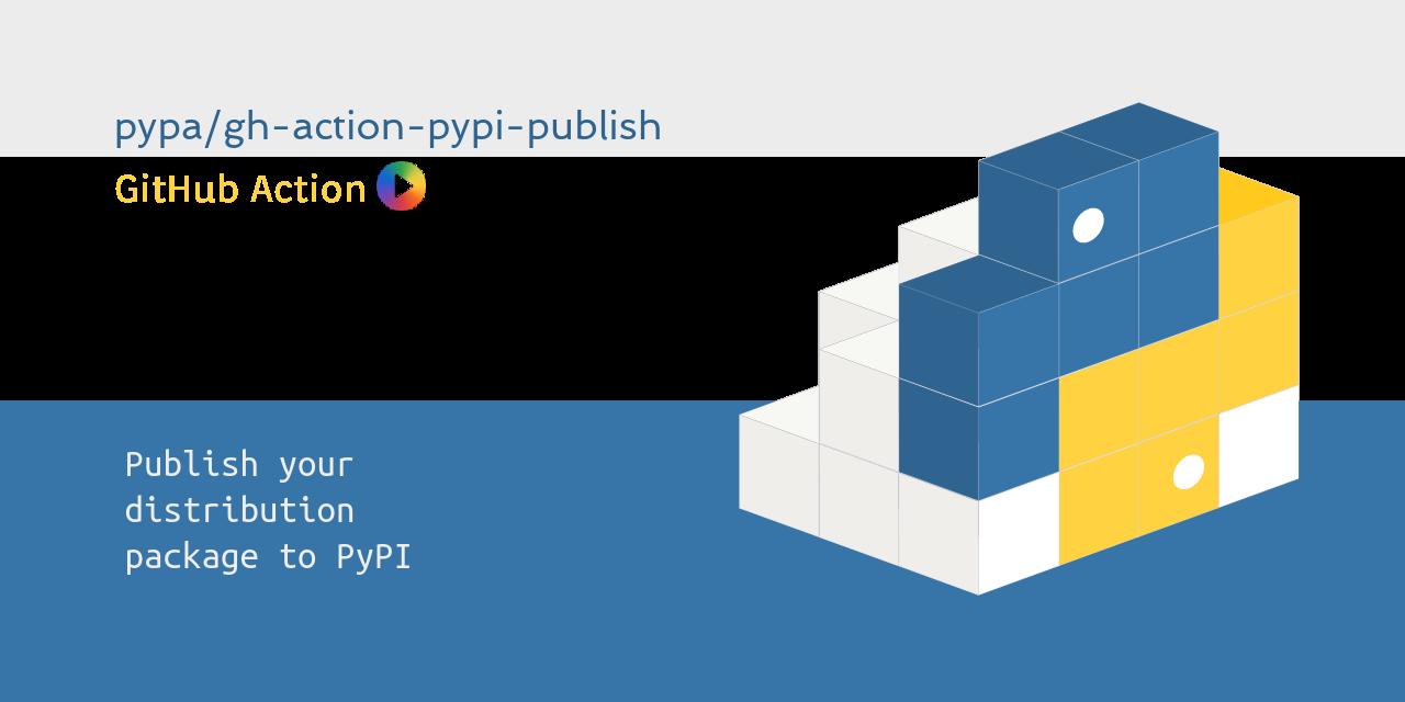 gh-action-pypi-publish