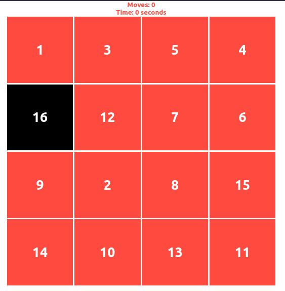 8-puzzle · GitHub Topics · GitHub