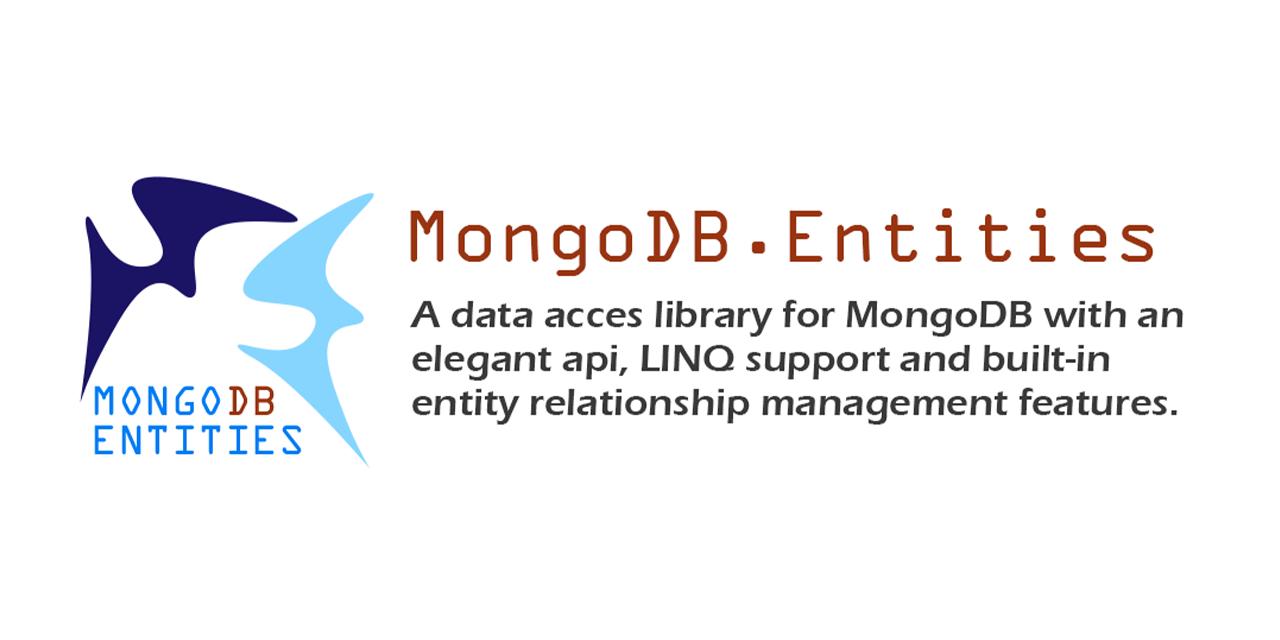 MongoDB.Entities