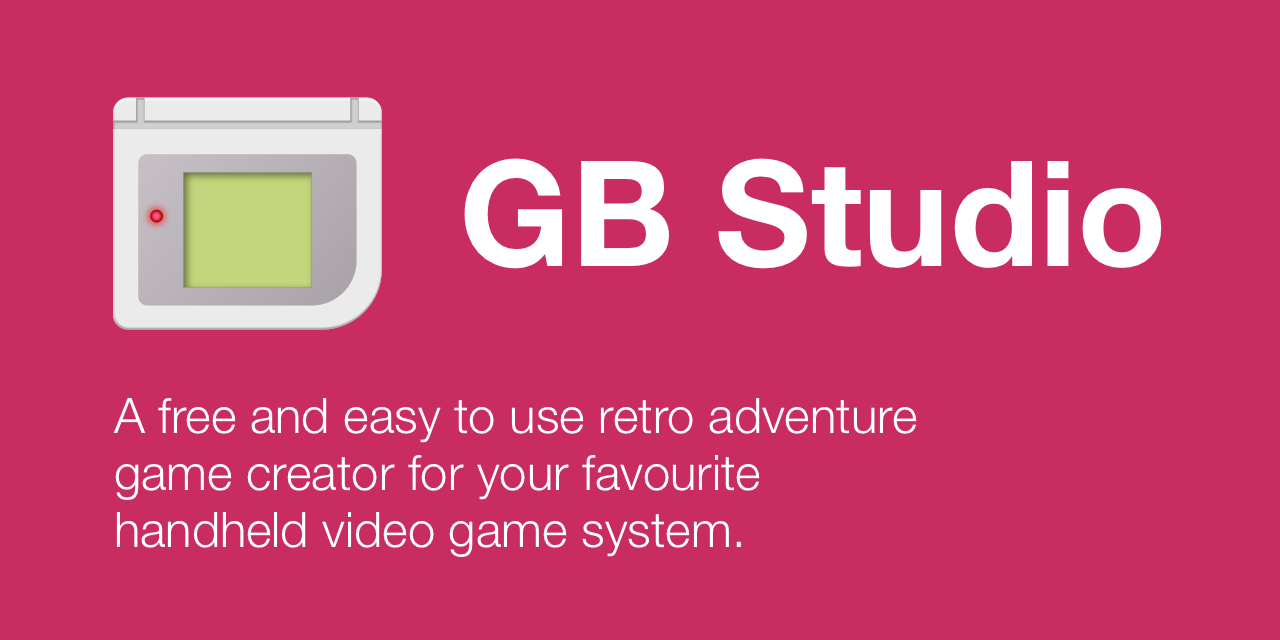 GitHub - chrismaltby/gb-studio: A free and easy to use retro
