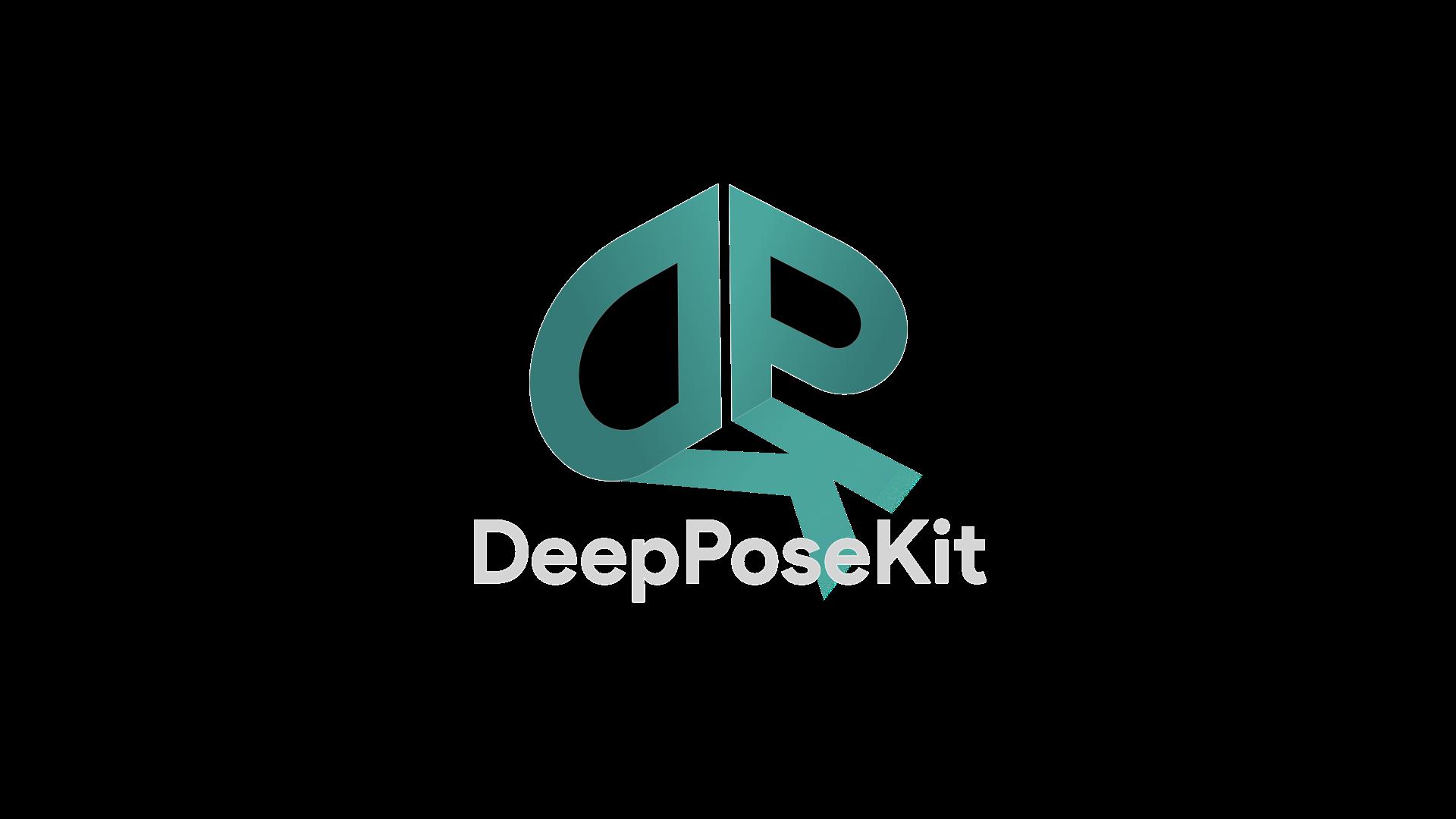 DeepPoseKit