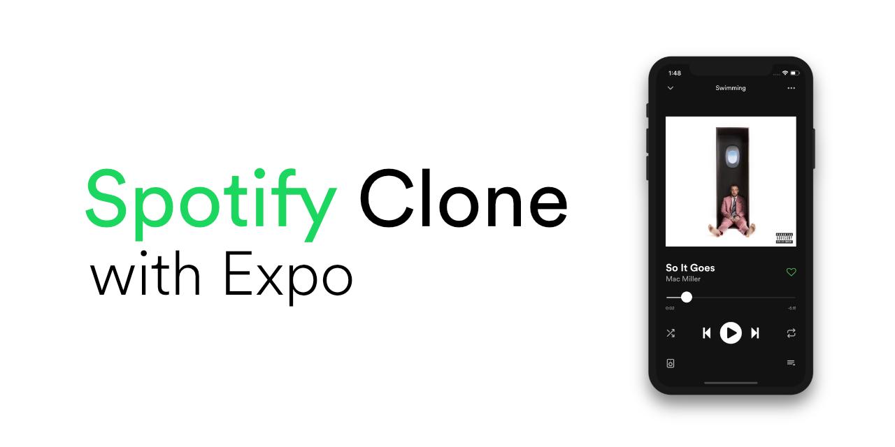 expo-spotify
