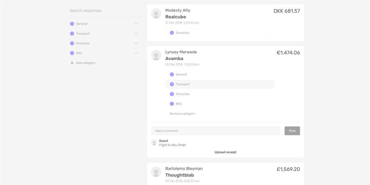 expense-manager · GitHub Topics · GitHub