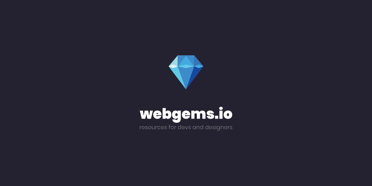 webgems