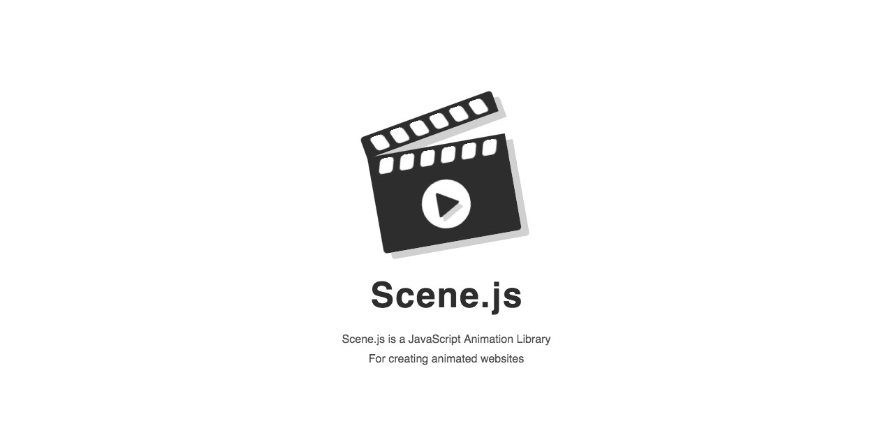 GitHub - daybrush/scenejs-effects: 🎬 ✨ Effect collection library
