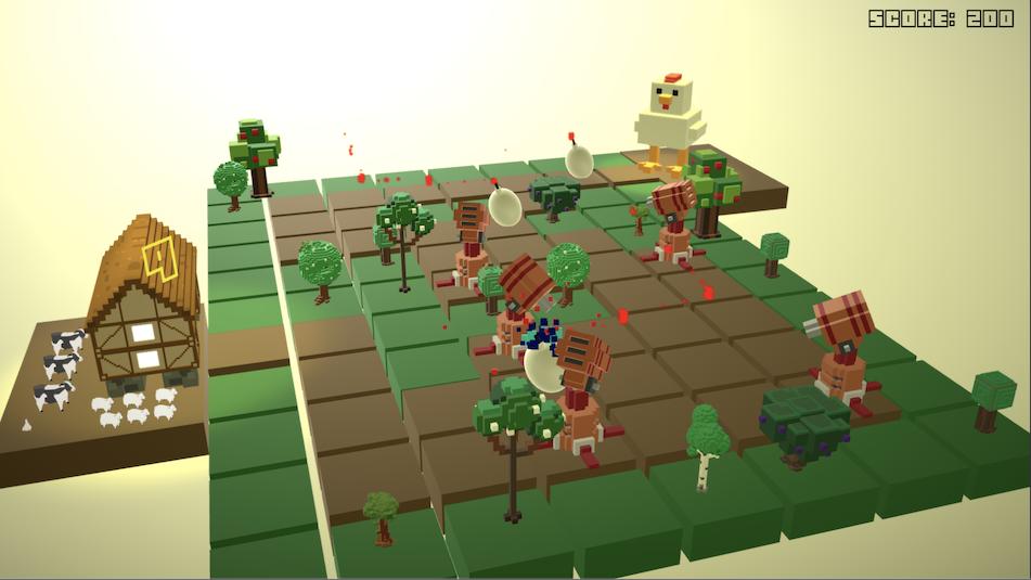 tower-defense-game · GitHub Topics · GitHub