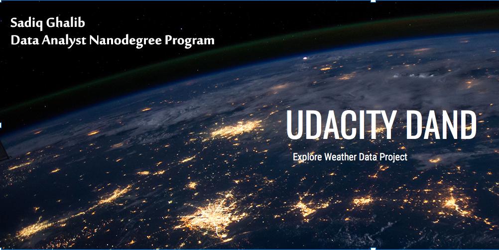udacity-data-analyst-nanodegree · GitHub Topics · GitHub