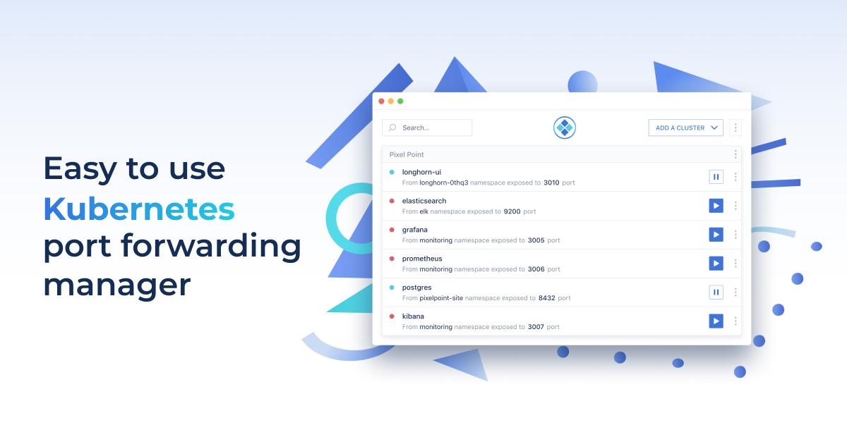 port-forwarding · GitHub Topics · GitHub