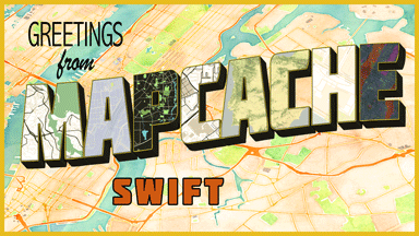 MapCache