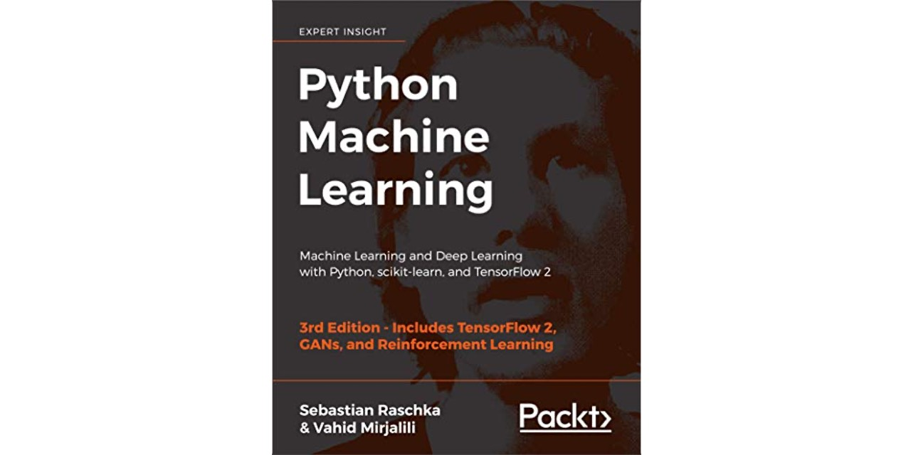 python-machine-learning-book-3rd-edition