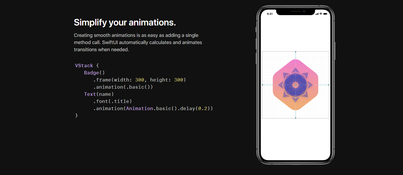 swiftui-animation-library