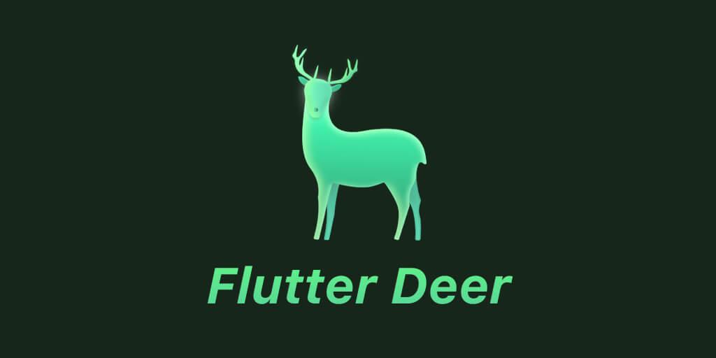 flutter_deer
