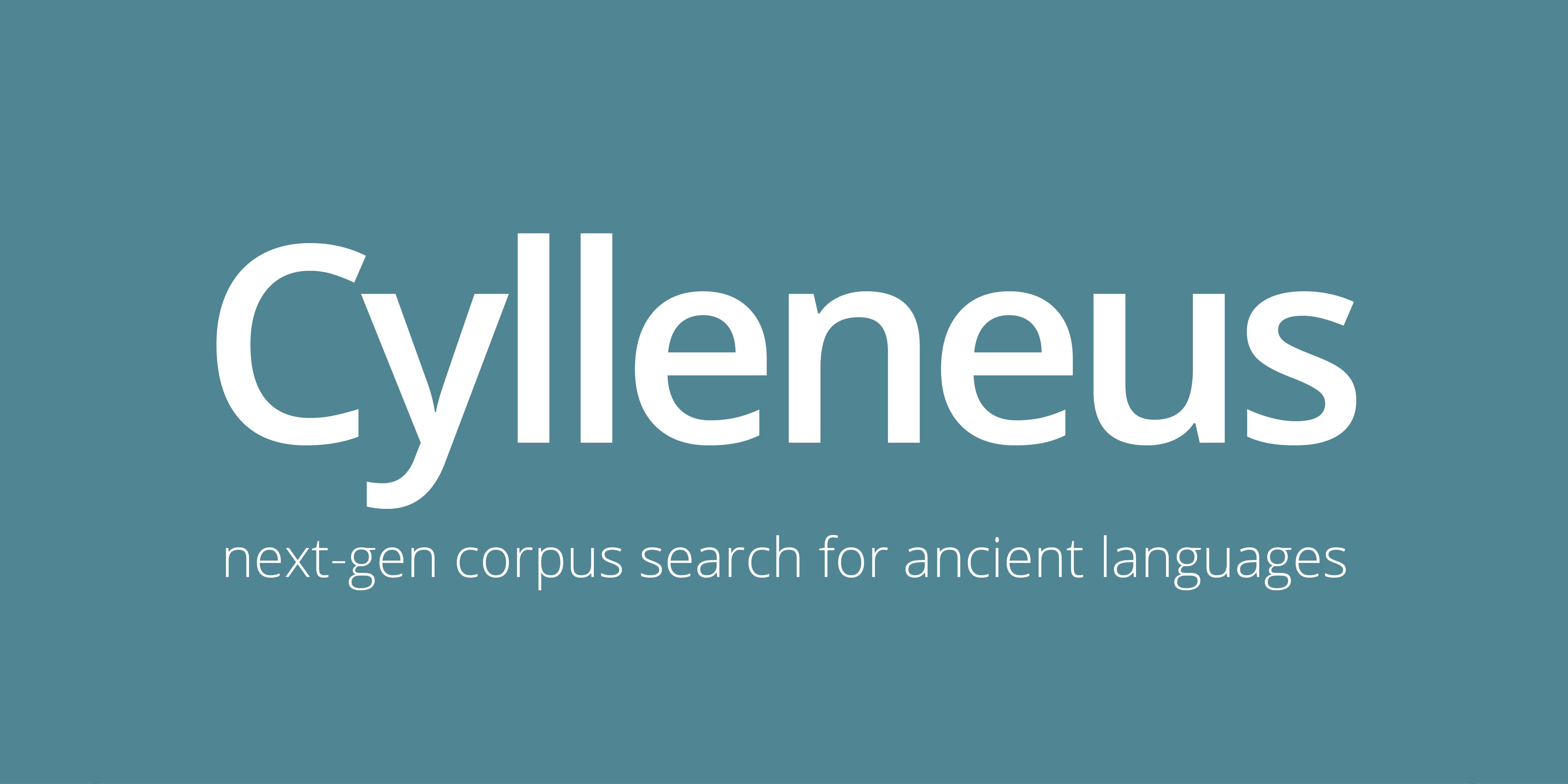 cylleneus