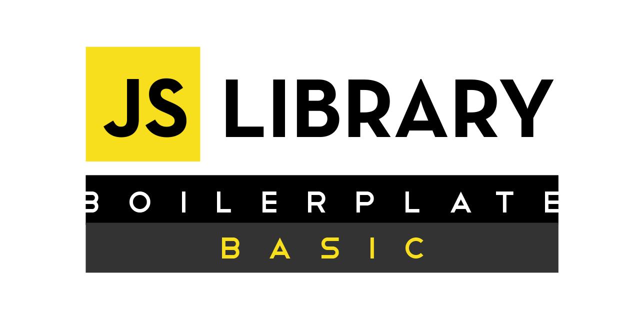 hodgef/js-library-boilerplate-basic