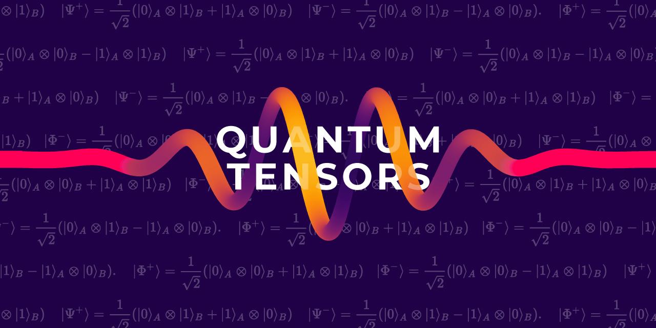 quantum-tensors