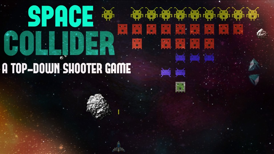 Space-Collider