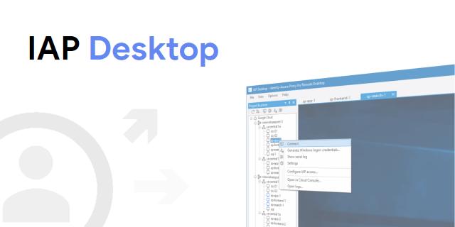 iap-desktop
