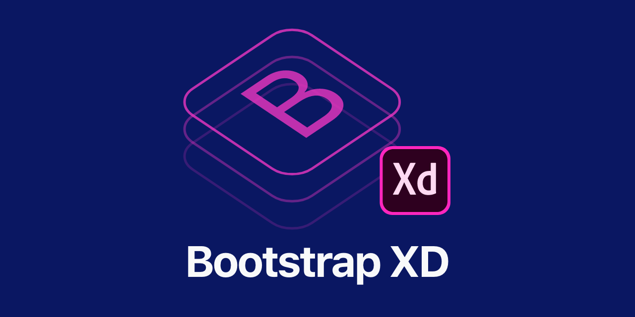 bootstrap-xd