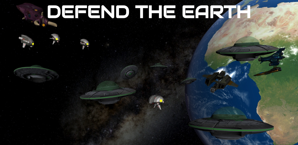 Defend-the-Earth