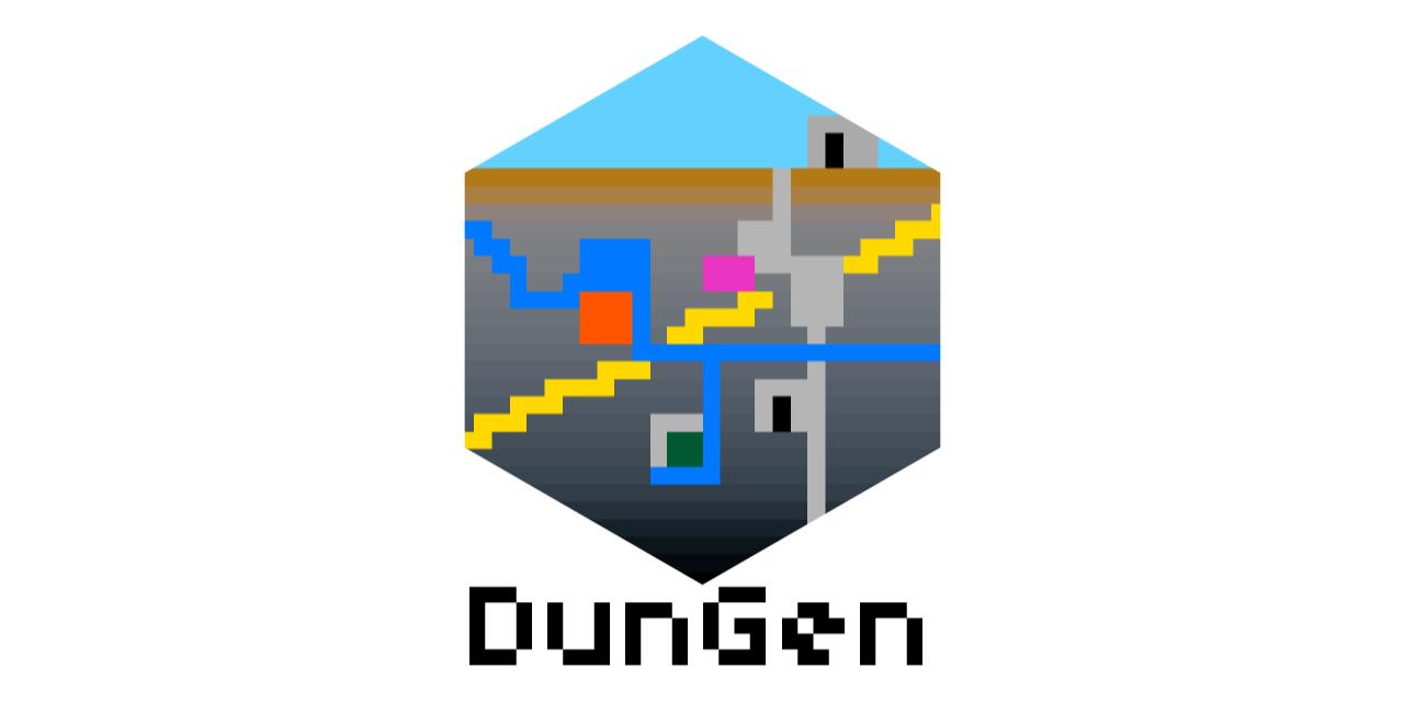 dungeon-generator · GitHub Topics · GitHub