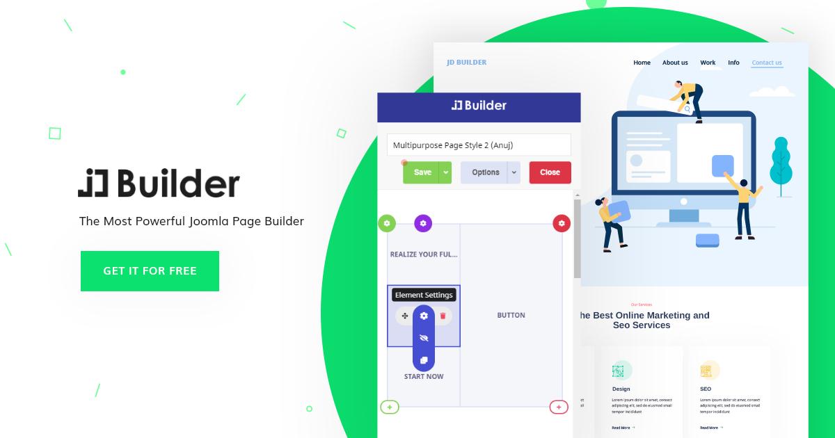 JD-Builder
