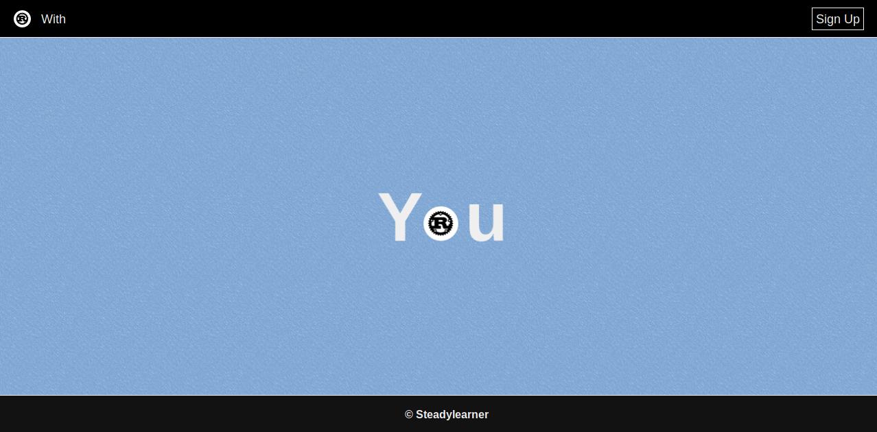 GitHub - steadylearner/Rust-Full-Stack: Start your Rust full